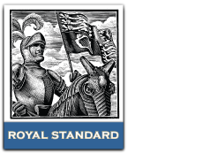 Royal Standard Hastings Logo